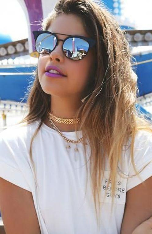 Inspired Mirrored Sunglasses Just Trendy Girls