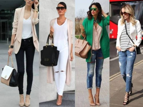 chic looks styling ideas