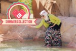 Eid hijab clothing by prude store