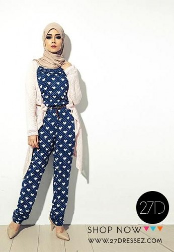 hearts jumpsuits outfit