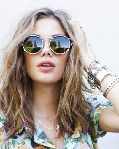 how to pick the perfect sunglasses for your face shape