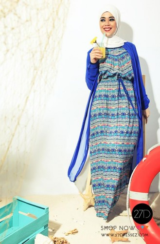 maxi dress with long cardigan outfit