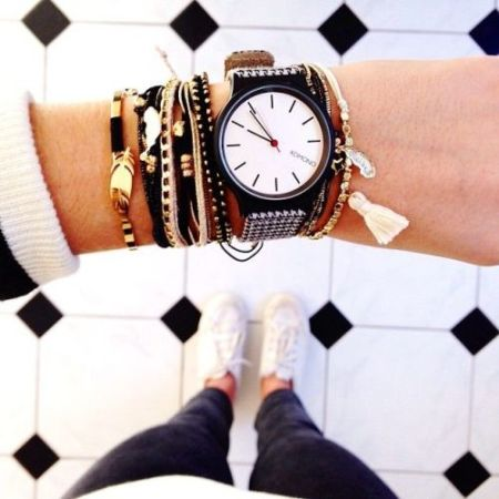 arm candy 13