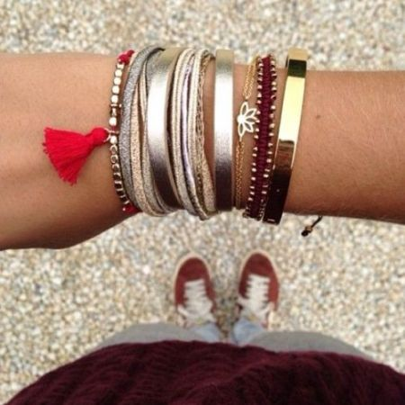 arm candy 16
