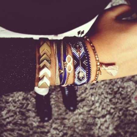 arm candy 19