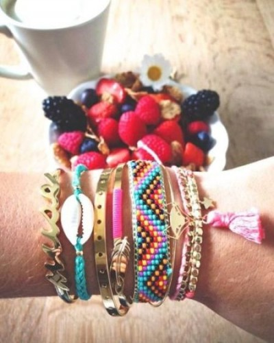arm candy 22