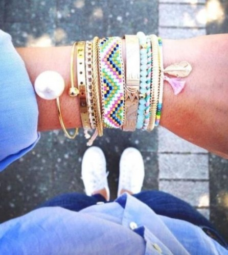 arm candy 23