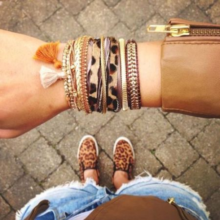 arm candy 5