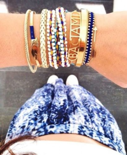 arm candy 6