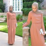 Classy hijab outfits
