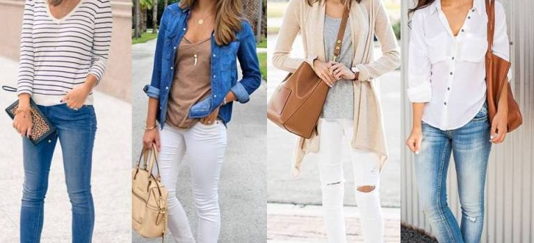 Fall street styles trends