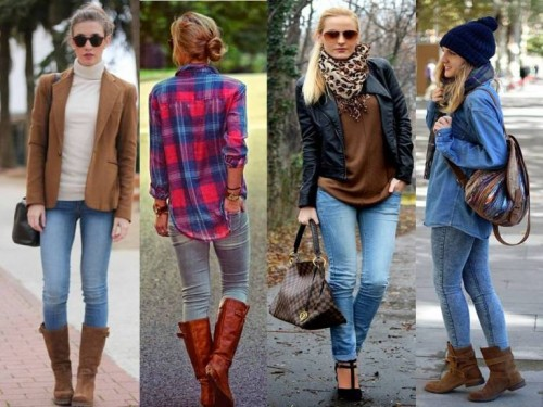 fall street looks