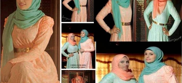 Evening classic collection by Malika designs