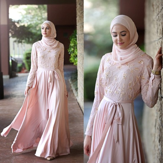 Classy hijab outfits – Just Trendy Girls