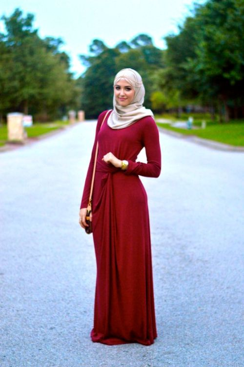 Classy Hijab Outfits Just Trendy Girls