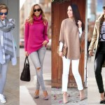 Winter Street styles trends 2016