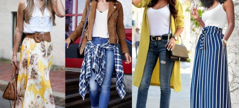 How to wear fall hottest trends