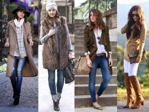 fall hottest trends