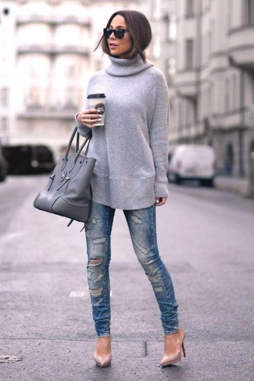 How To Layer In Winter Just Trendy Girls