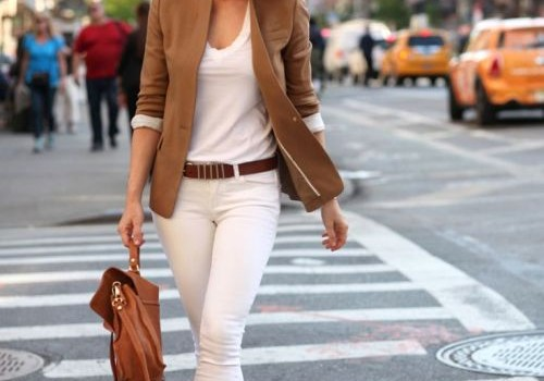 Chic work styling ideas to wear