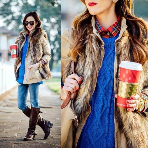 layering items in winter