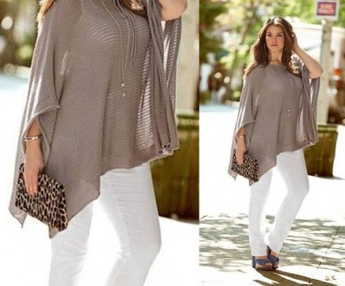 Plus Size Trendy Fashionable Clothes For Full Figured
