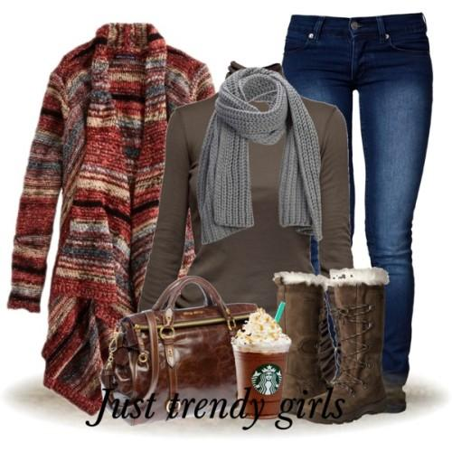 tribal cardigan outfit,