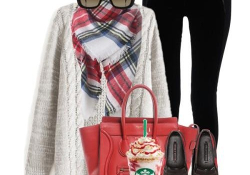 Winter outfits in latest trends