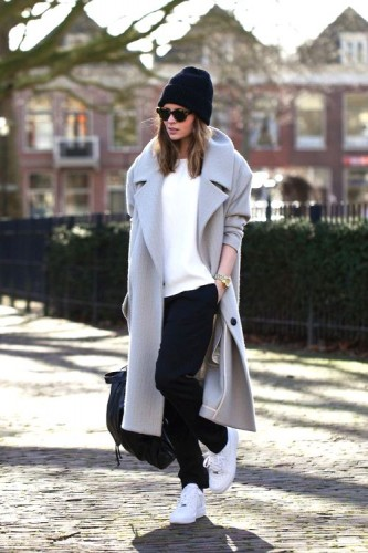 Best Winter coats for your body shape