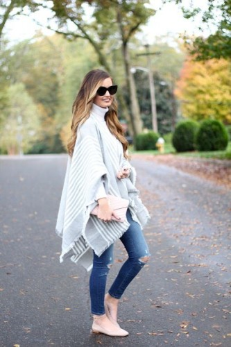 Wool and Cashmere Blanket