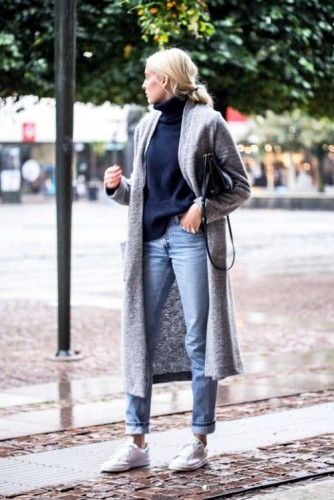 chic sports wear outfit