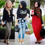 Hijab looks by Sincerely Maryam