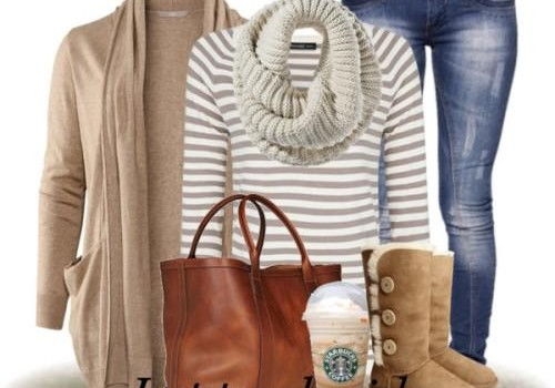 Style Inspiration Winter Outfits