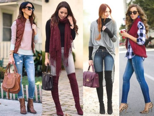 stylish street looks