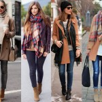 Street style latest trends