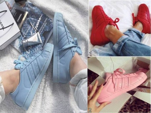 adidas shoes superstar colors. adidas colorful shoes superstar colors m