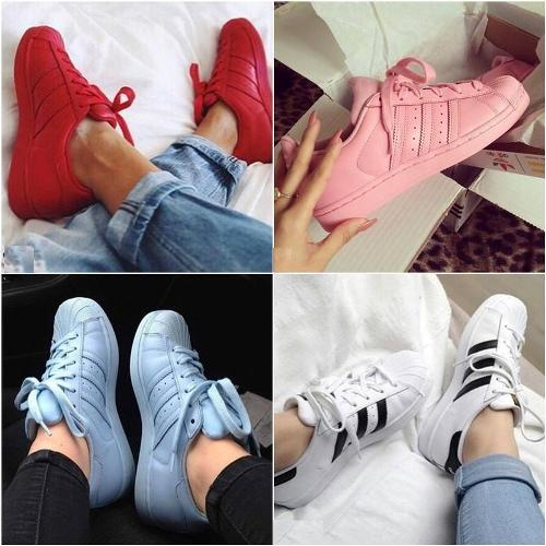 adidas colors