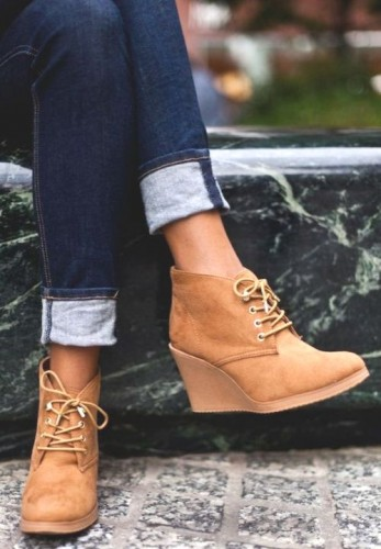 How To Wear Ankle Booties Just Trendy Girls