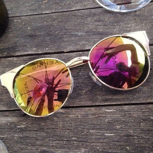 Asha Sunglasses