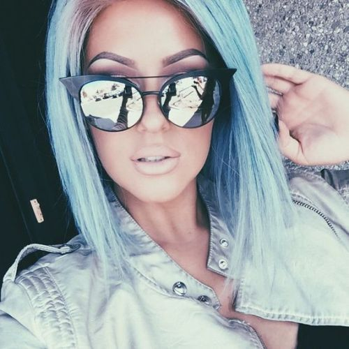 amazing mirror sunnies