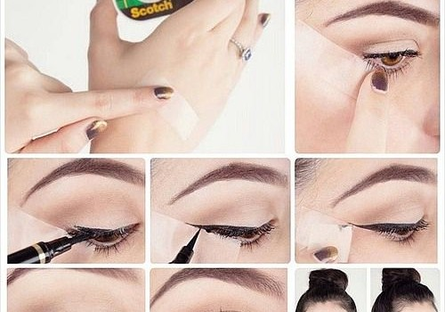 Makeup tricks every girl should know