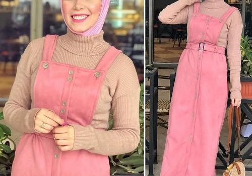 How to get hijab trendy looks
