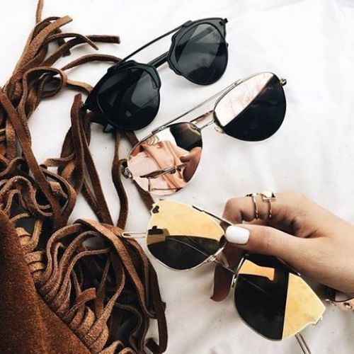 stylish Dior sunnies