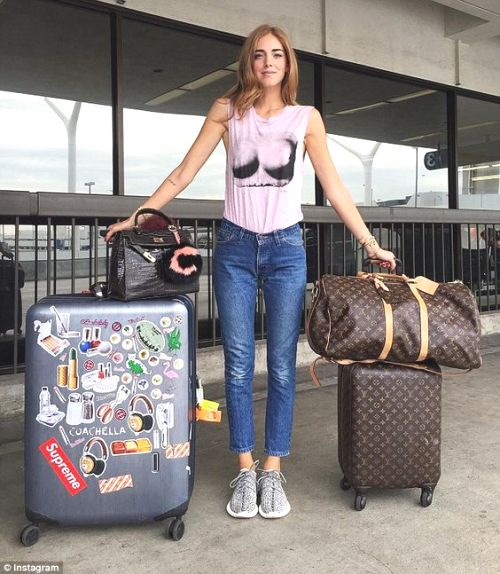 How To Travel With Style Just Trendy Girls