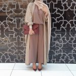 Abaya hijab fashion from Dubai