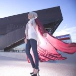 Verona collection for modest hijab