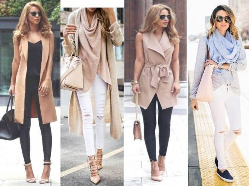 nude outfit ideas