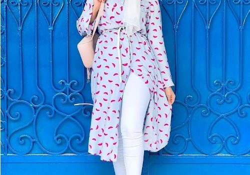 Hijab fashion guide 2019
