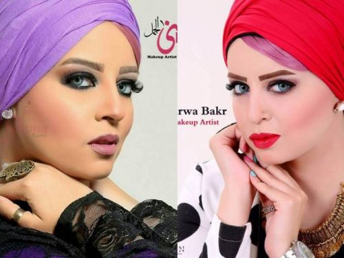 turban looks