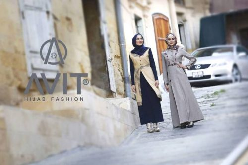 Avit Ramadan Eid collection